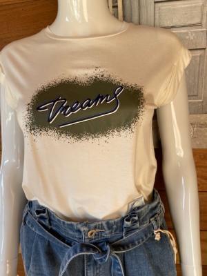 Dreams t-shirt logo